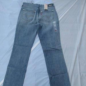 Levi's 505 Jeans 155050108 Straight Leg